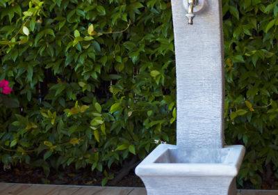 Fontana da Giardino in cemento economica
