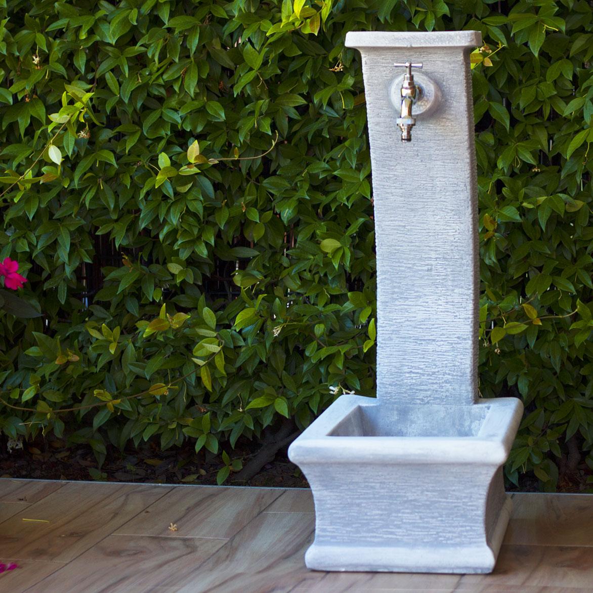 Anfore da giardino prezzi for Arredo giardino lecce